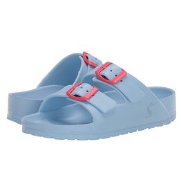 Joules Shore Sandal - Light Blue