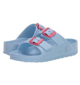 Joules Shore Sandal - Light Blue
