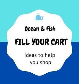 Fill Your Cart - Boy Baby Gift Ideas Ocean