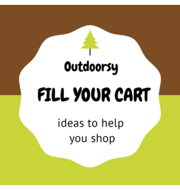Fill Your Cart - Boy Baby Gift Ideas Outdoorsy