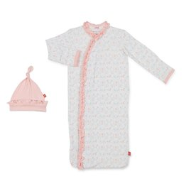 Magnetic Me Carousel Modal Magnetic Sack Gown Set NB-3M