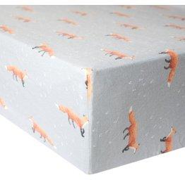 Copper Pearl Copper Pearl Premium Crib Sheet Swift