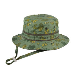 Millymook and Dozer Baby Boys Bucket Sun Hat - Alec L (12-24m)