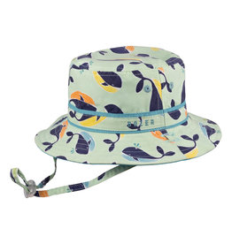 Millymook and Dozer Baby Boys Bucket Sun Hat - Jayce L (12-24m)