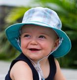 Millymook and Dozer Baby Boys Bucket Sun Hat - Weston L  (12-24m)
