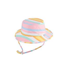 Millymook and Dozer Girls Bucket Sun Hat - Tippy - Multi