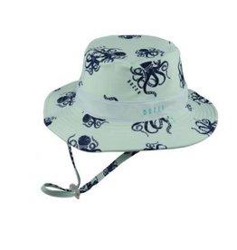 Millymook and Dozer Baby Boys Bucket Sun Hat - Luis
