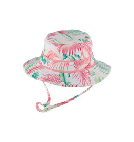 Millymook and Dozer Baby Girls Bucket Sun Hat - Gabi