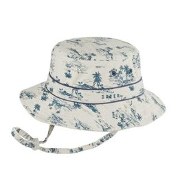 Millymook and Dozer Boys Bucket Sun Hat - Louie S (2-5Y)