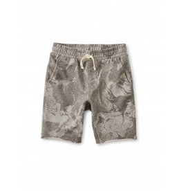 Tea Collection Grecian Marble Knit Shorts - 4