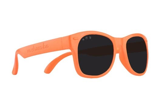 Roshambo Ducktales Orange Toddler Suglasses Polarized