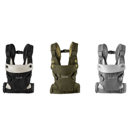 Nuna Nuna CUDL Baby Carrier 2020