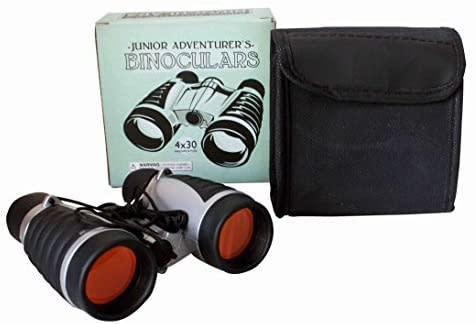 House of Marbles Binoculars