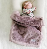Saranoni Mini Blanket (15'' x 20'') Bloom Lush