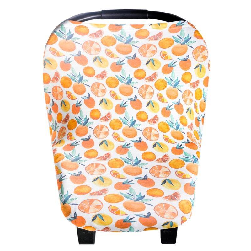 Copper Pearl Multi-Use Cover Citrus