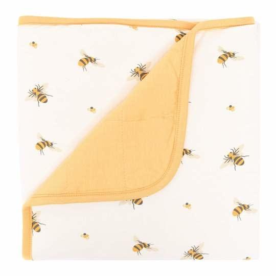 Kyte Baby Baby Blanket Buzz