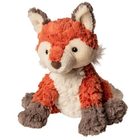Mary Meyer Coral Putty Fox