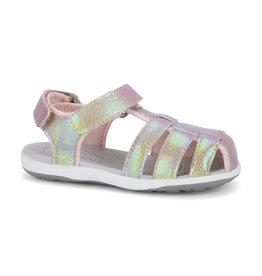 See Kai Run Paley II - Pink Shimmer