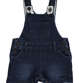 Me + Henry Denim Effect Shortie Overall