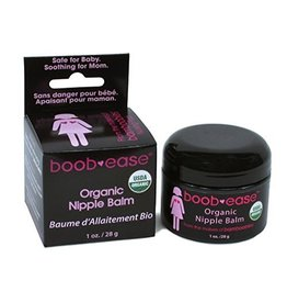 Bamboobies Boob-ease Natural Nipple Balm - 100% Organic