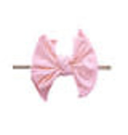 Baby Bling Bows FAB-BOW-LOUS Skinny:  Pink