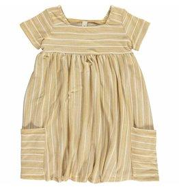 Vignette Rylie Dress Honeycomb