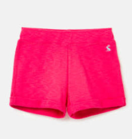 Joules Shorts - Flamingo Pink 6Y