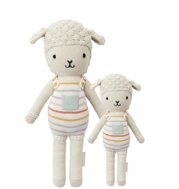 Cuddle and Kind Avery the lamb little13""
