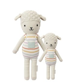 """Cuddle and Kind Avery the lamb little 13"""""""