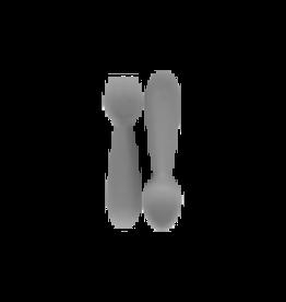 EZPZ Mini Utensils - Pewter