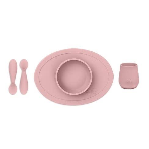 EZPZ First Foods Set - Blush