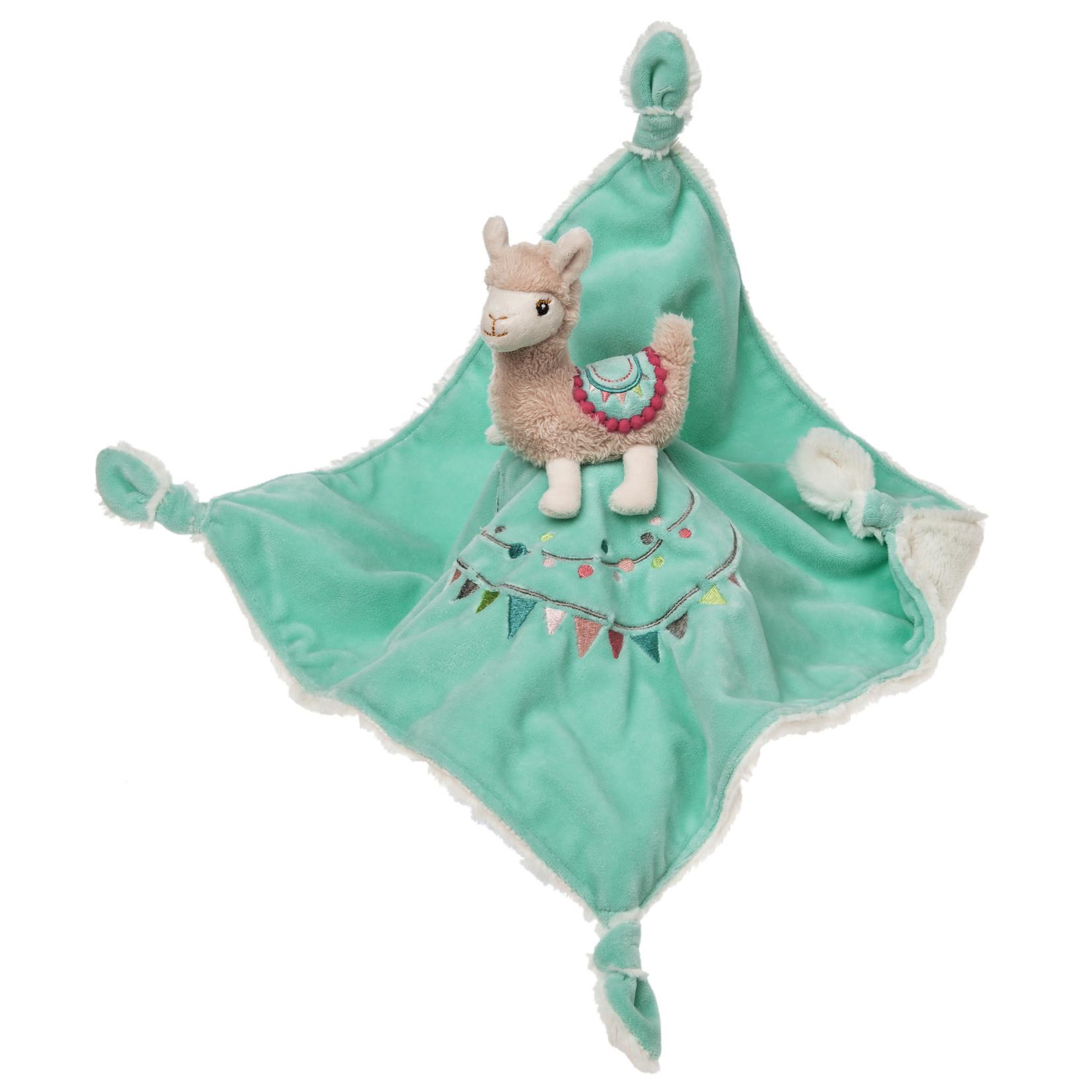 Mary Meyer Character Blanket, Lily Llama