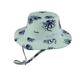 Millymook and Dozer Baby Boys Bucket Sun Hat - Luis L (12-24m)