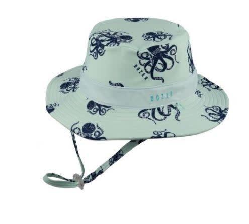 Millymook and Dozer Baby Boys Bucket Sun Hat - Luis L (12-24m)