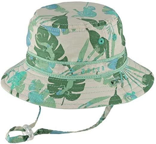 Millymook and Dozer Baby Boys Bucket Sun Hat - Sonny L (12-24m)