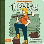 Gibbs Smith littleNaturalists: Henry David Thoreau in the Woods