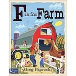 Gibbs Smith F is for Farm