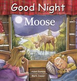 Penguin Random House (here) Good Night Moose