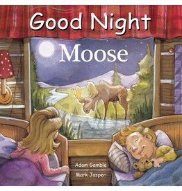 Penguin Group Good Night Moose