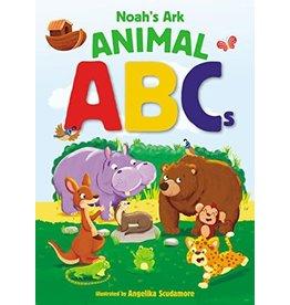 Noahs Ark Animal ABCs