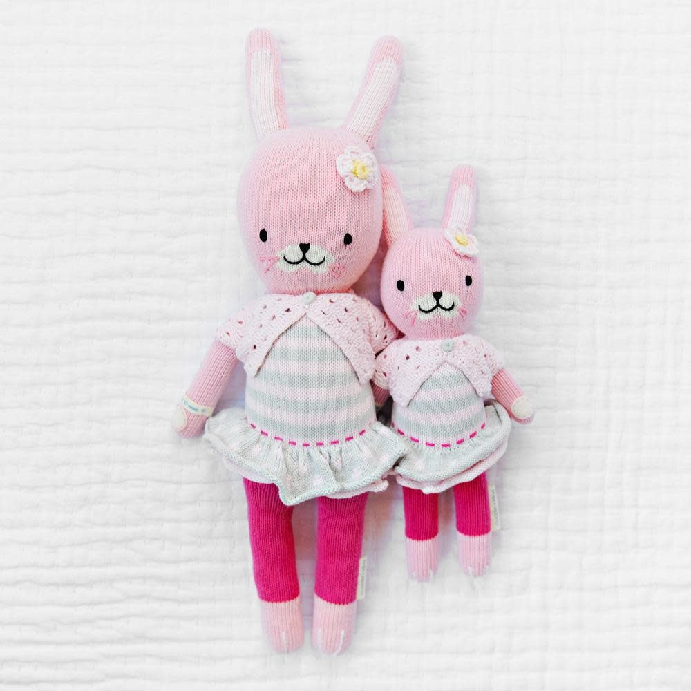 """Cuddle and Kind Chloe the bunny  little13"""""""