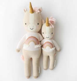 Cuddle and Kind Zara the unicorn little13""