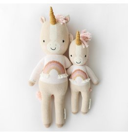 Cuddle and Kind Zara the unicorn little 13""