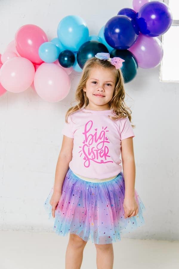 Sweet Wink Big Sister S/S Shirt