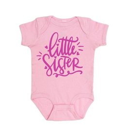 Sweet Wink Little Sister Bodysuit