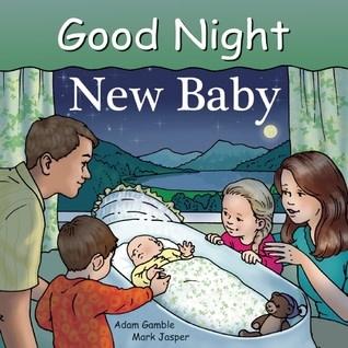 Penguin Group Good Night New Baby