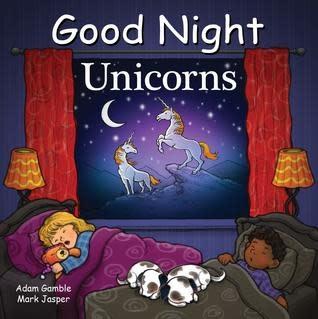 Penguin Group Good Night Unicorns