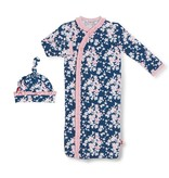 Magnetic Me Aberdeen Modal Magnetic Sack Gown Set NB-3M