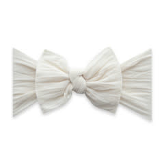 Baby Bling Bows Knot - Oatmeal