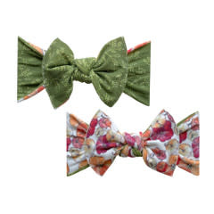 Baby Bling Bows Reverse-a-bow : Fall Vibes